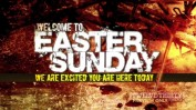 EASTER SUNDAY: Welcome Loop
