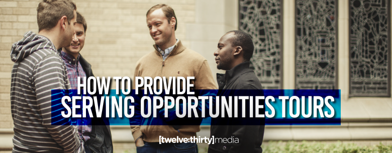 Opportunities Tours