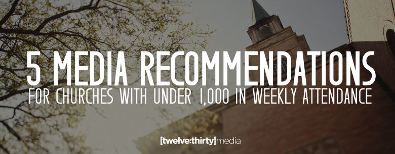 5 MEDIA RECOMMENDATIONS. In Page Image