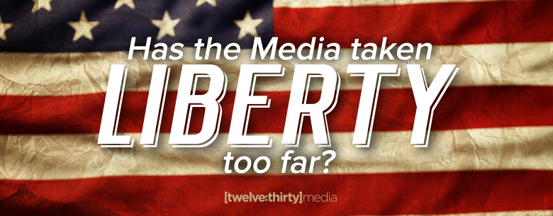 MEDIA LIBERTY. In Page Image