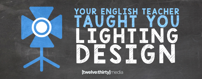 YOUR ENGLISH TEACHER. In Page Image
