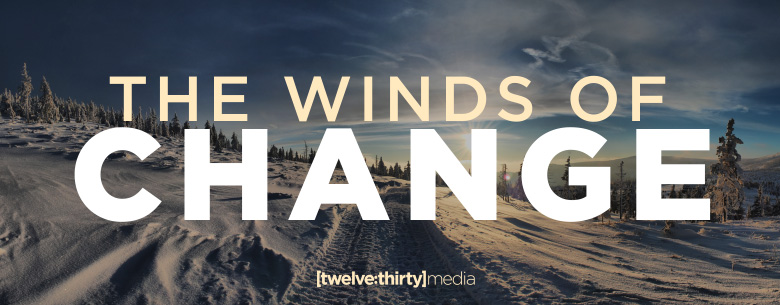 THE WINDS OF CHANGE. In Page Image
