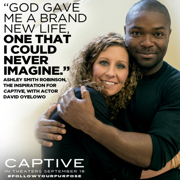 Captive -01