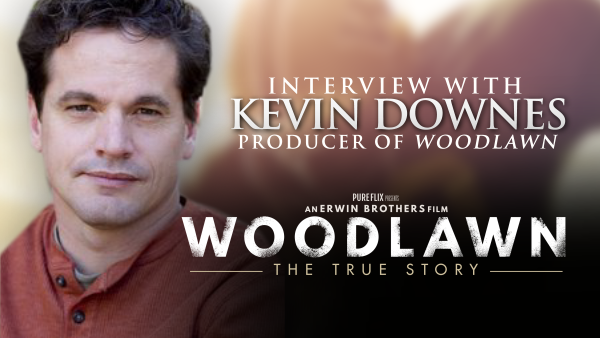 WOODLAWN: In Theaters Today