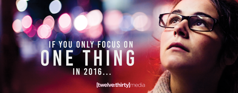 IF_YOU_ONLY_FOCUS_ON_ONE_THING. In Page Image