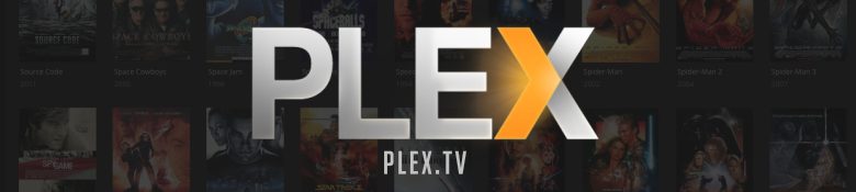 PLEX. Sponsor
