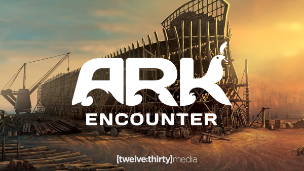 The Ark Encounter with Mark Looy