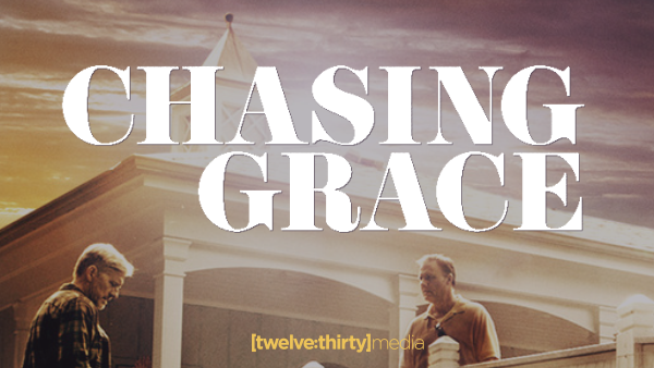 Chasing Grace with David Temple