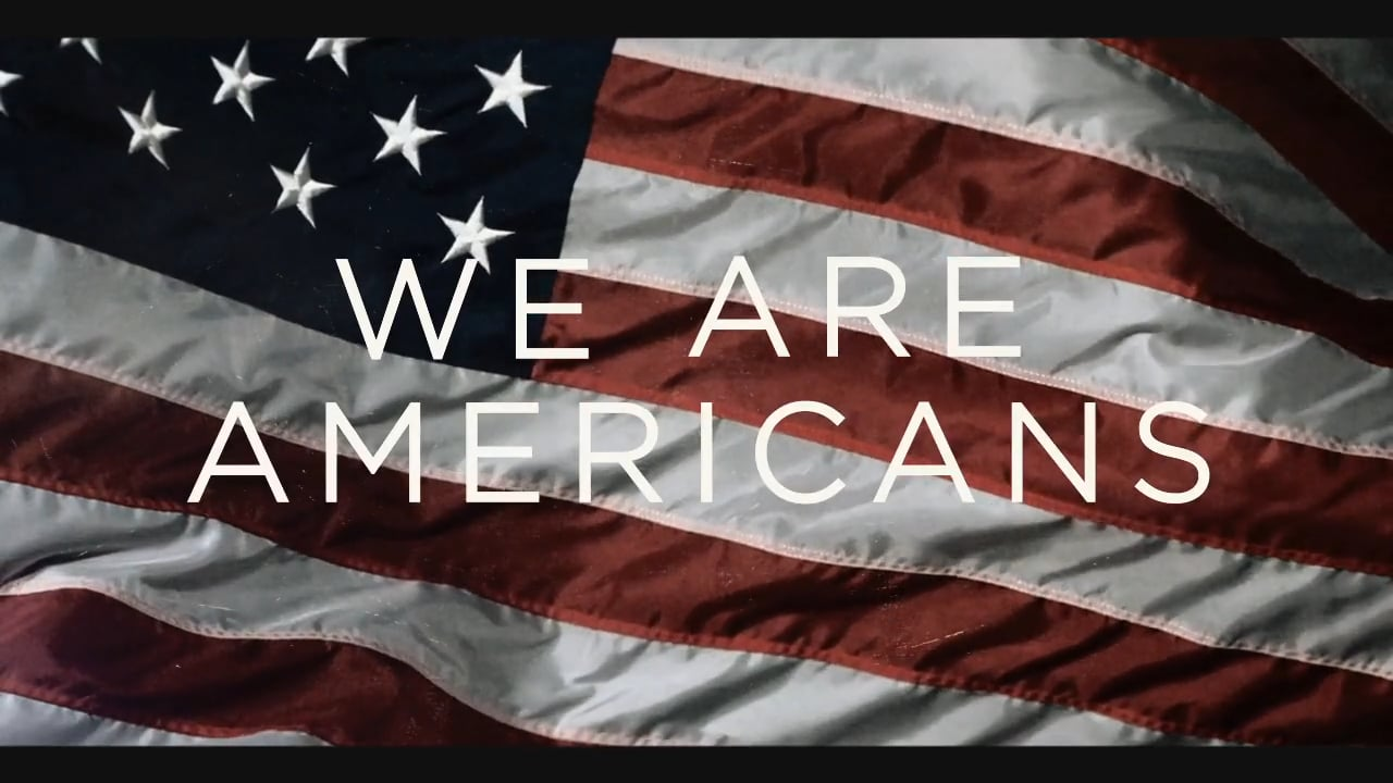 WE ARE AMERICANS: Mini-Movie