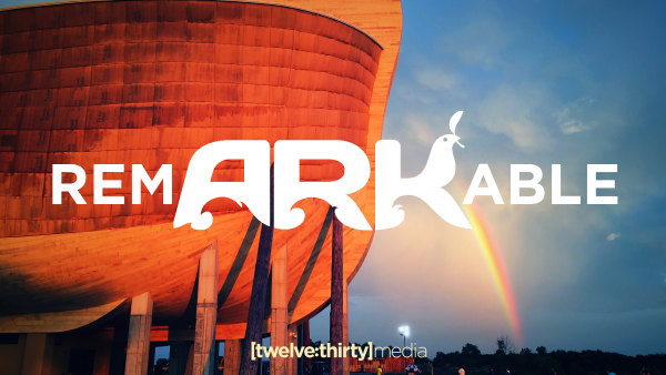 RemARKable: My Review of the Creation Museum and Ark Encounter