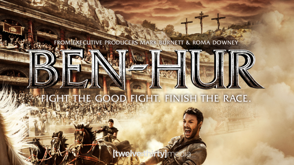 BEN-HUR: Free Resources for Your Team