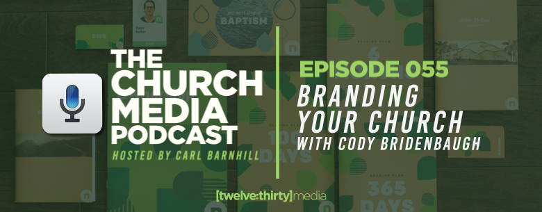 Branding Your Church
