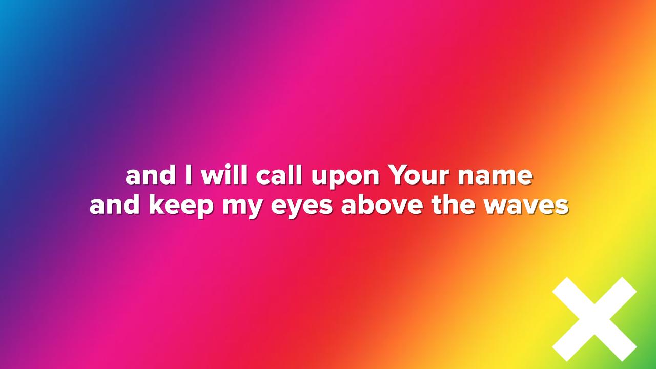 worship slides