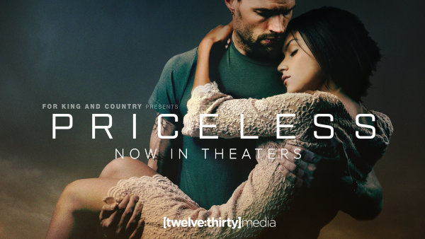 PRICELESS: In Theaters Now