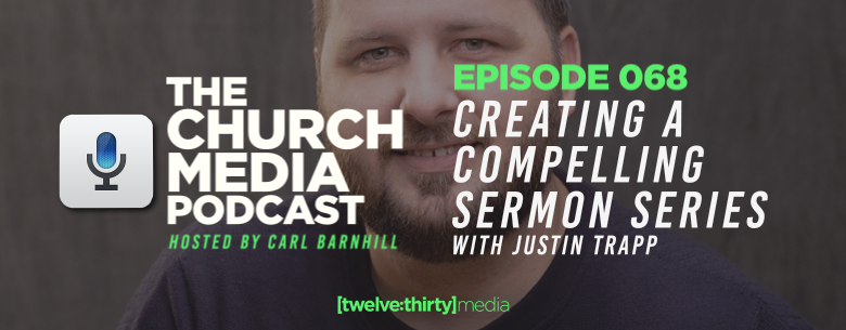 compelling sermon series