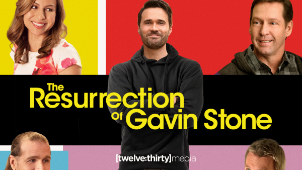 The Resurrection of Gavin Stone: In Theaters Today