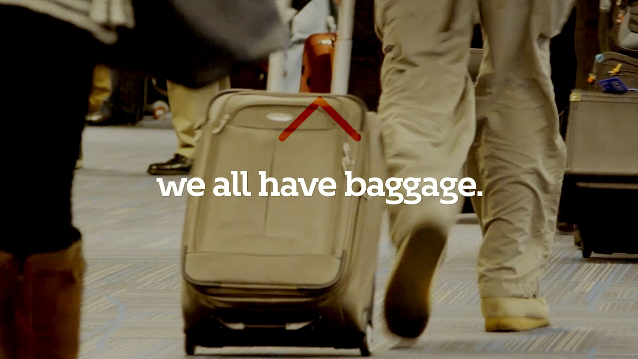 BAGGAGE: Mini-Movie