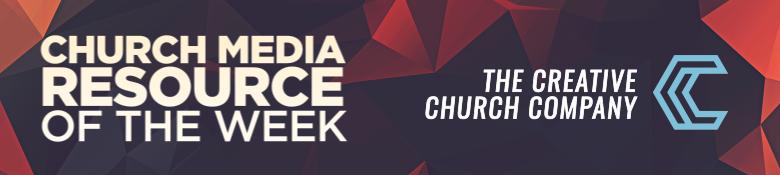 building the creative church