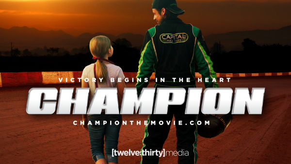 CHAMPION: In Select Theaters May 19th
