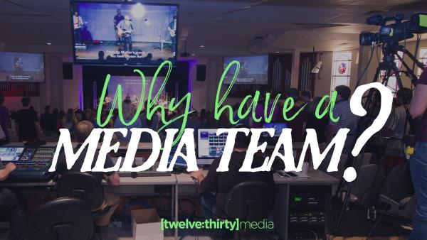 media team