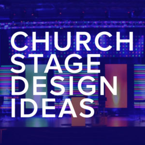 Stage Design Archives Twelve Thirty Media