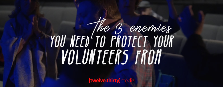 Protect Your Volunteers