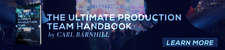 The Ultimate Production Team Handbook