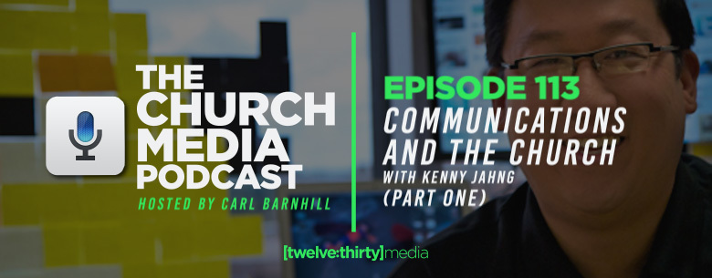 Communications and the Church