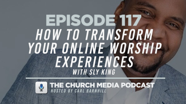 Online Worship Experiences