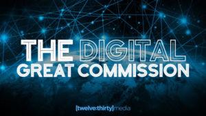 Digital Great Commission