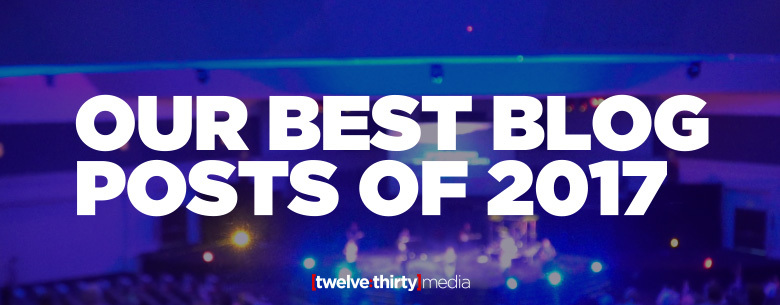 Best Blog Posts of 2017
