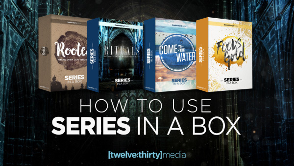 Series in a Box
