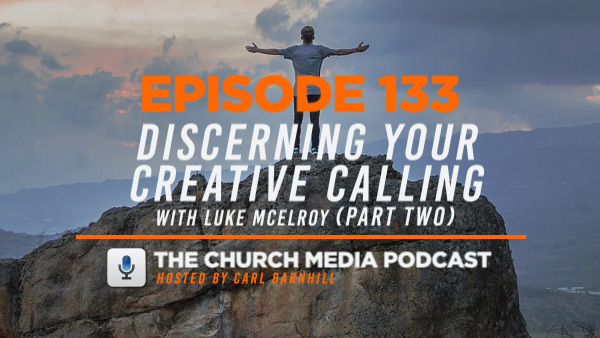 Discerning your Creative Calling