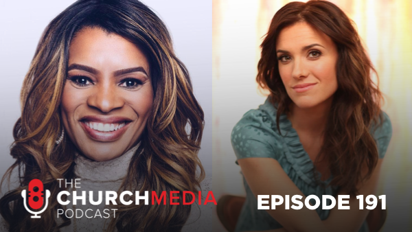 e7484e697b138 EPISODE 191  Finding Balance as a Worship Leader with Rebecca St. James and  Nicole C. Mullen