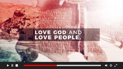 Sermon Mini Movies | Sermon Illustrations | Twelve:Thirty Media